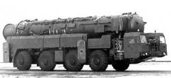 Опытная баллистическая ракета 15Ж66 «Скорость»