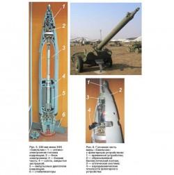 Комплекс корректируемого артиллерийского вооружения 1К113 «Смельчак»