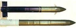 Управляемые боеприпасы 9К116 «Кастет»