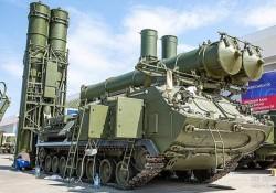 Зенитный ракетный комплекс 9К317МЭ «Викинг»