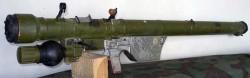 Переносной зенитный ракетный комплекс 9К34 Стрела-3