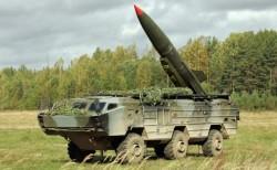 Тактический ракетный комплекс 9К79 «Точка»