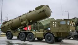 Мобильный ракетный комплекс 9К96 «Редут»
