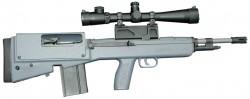 Снайперская винтовка AWC G2