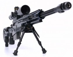 Снайперская винтовка AX338 LM