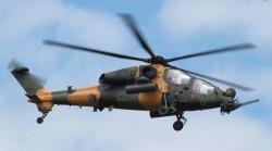 Ударный вертолёт Agusta-Westland T129 ATAK