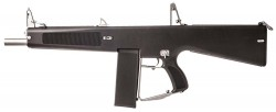 Штурмовое ружьё Atchisson AA-12