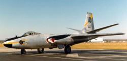 Бомбардировщик North American B-45 Tornado
