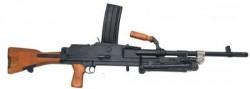 Пулемёт Bren L4