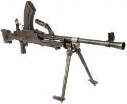 Пулемёт Bren Mk.2