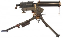 Пулемёт Browning M1917