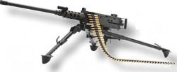 Крупнокалиберный пулемёт Browning M2HQCB