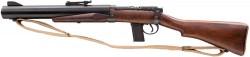 Бесшумный карабин De Lisle Commando Carbine