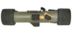 Противотанковый ракетный комплекс FGM-172 SRAW