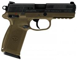 Пистолет FNP-45
