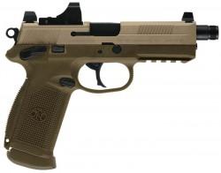 Пистолет FNP-45 Tactical