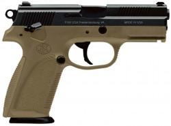 Пистолет FNP-9 / Browning PRO-9
