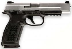 Пистолет FNS-9