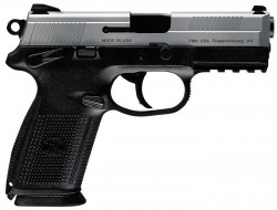 Пистолет FNX-40