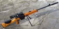 Снайперская винтовка FR-F1