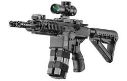 Автоматическая винтовка Gilboa Snake