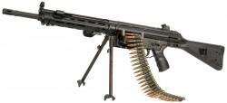 Пулемёт Heckler & Koch HK21