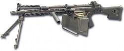 Пулемёт Heckler & Koch HK23