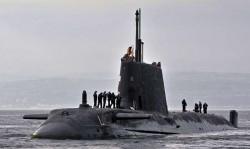 Атомные подводные лодки типа «Astute»