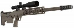 Снайперская винтовка DTA HTI
