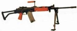 Пулемёт INSAS LMG