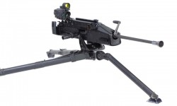 Крупнокалиберный пулемёт General Dynamics ХМ312 / LW50MG
