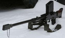 Противотанковое ружье Lahti L-39