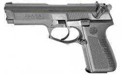 Пистолет Llama M82