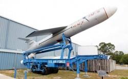 Крылатая ракета большой дальности MGM-13 Mace