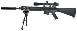 Снайперская винтовка Mk12 MOD1