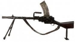 Пулемёт Madsen M1902