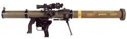 Реактивный гранатомёт Mk.153 SMAW