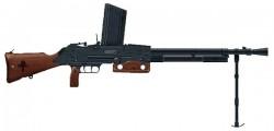 Пулемёт MAC M1924/29 / Mle.1924