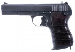 Пистолет Mod.58 «Tokagypt»