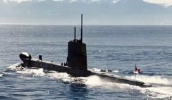 Подводные лодки типа «Oberon»
