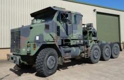 Танковый транспортёр Oshkosh M1070