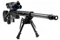 Снайперская винтовка Precision Guided Firearm