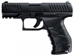 Пистолет Walther PPQ Navy
