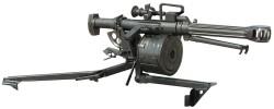 Автоматический гранатомёт W87 / QLZ-87