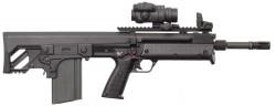 Снайперская винтовка Kel-tec RFB