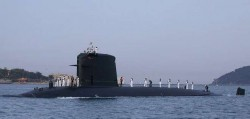 Атомные подводные лодки типа «Rubis»