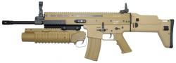 Штурмовая винтовка Mk.16 SCAR-L