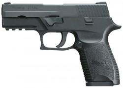 Пистолет SIG-Sauer P250