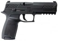 Пистолет SIG Sauer P320