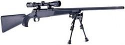 Снайперская винтовка SIG SHR 970 / STR 970